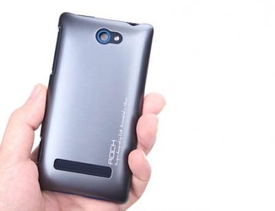 قاب محافظ HTC 8S مارک ROCK