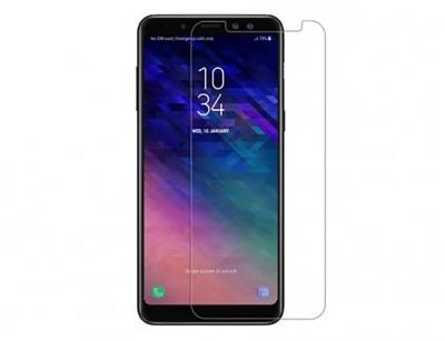 محافظ صفحه نمایش شیشه ای سامسونگ RG Glass Screen Protector Samsung Galaxy J6