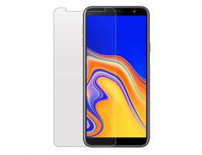محافظ صفحه نمایش شیشه ای سامسونگ RG Glass Screen Protector Samsung J4 Plus