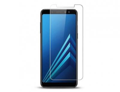 محافظ صفحه نمایش شیشه ای سامسونگ Glass Screen Protector Samsung Galaxy A7 2018