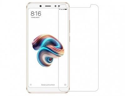 محافظ صفحه نمایش شیشه ای شیائومی RG Glass Screen Protector Xiaomi Redmi Note 5 Pro