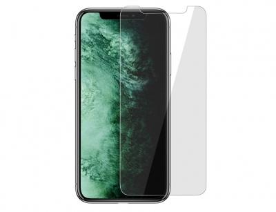محافظ صفحه نمایش شیشه ای آیفون RG Glass Screen Protector iPhone X