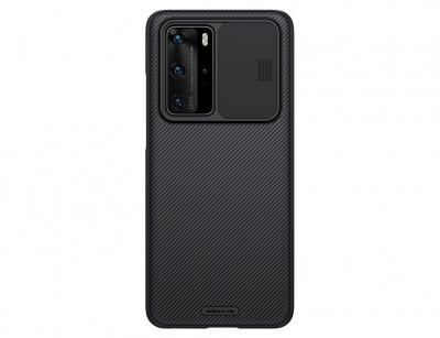 قاب محافظ نیلکین هواوی Nillkin CamShield Case Huawei P40 Pro