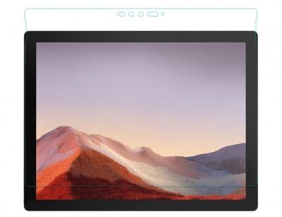 محافظ صفحه نمایش شیشه ای نیلکین سرفیس Nillkin H+ glass Microsoft Surface Pro 7