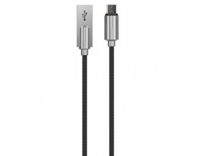 کابل تبدیل میکرو یو اس بی به یو اس بی دویا Devia Storm EC074 Micro USB Cable 1m