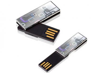 فلش مموری ترنسند Transcend JetFlash V9-16GB