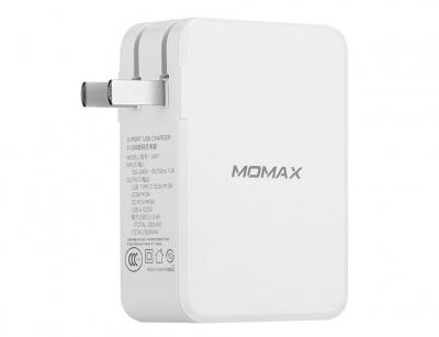 شارژر دیواری سریع مومکس Momax UM7 PD Charger 41W