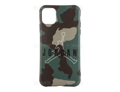 قاب چریکی آیفون iPhone 11 Pro Sport Army Case