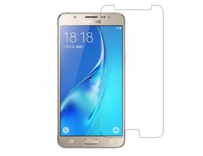 محافظ صفحه نمایش شیشه ای سامسونگ Glass Screen Protector Samsung Galaxy J5 2016