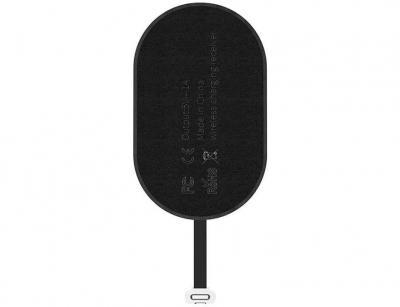 گیرنده شارژر وایرلس میکرو یو اس بی بیسوس Baseus Wireless Receiver Charger Microfiber Micro USB