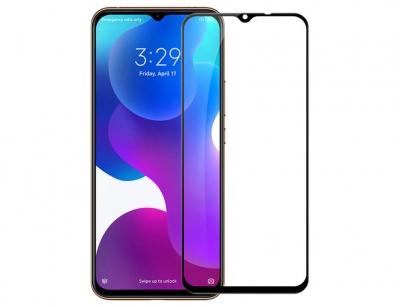 محافظ صفحه نمایش شیشه ای نیلکین شیائومی Nillkin XD CP+ Max Glass Xiaomi Mi 10 Lite