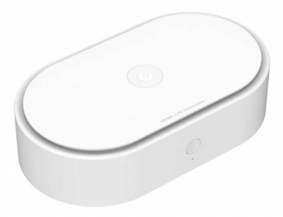 ضدعفونی کننده لیفرو Lyfro Capsule UVC Disinfection Box