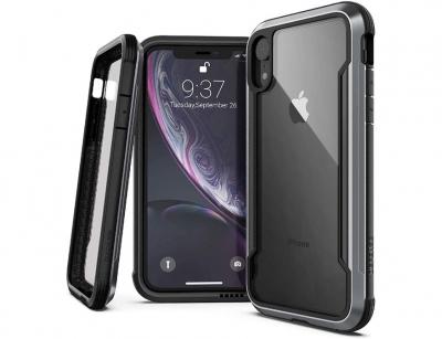 قاب ایکس دوریا آیفون X-Doria Defense Shield Case iPhone XR
