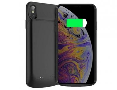 قاب باتری دار جی کیس آیفون G-Case New Power Battery Case 4100mAh iPhone X/XS