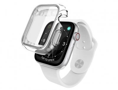 قاب محافظ 360 درجه اپل واچ ایکس دوریا X-Doria Defense 360X Apple Watch Case 44mm