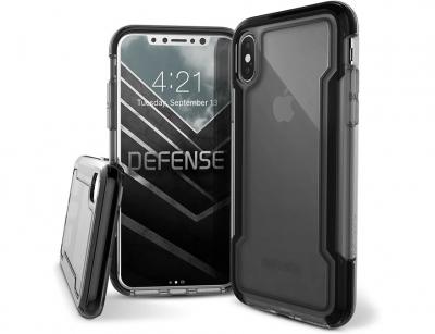 قاب ایکس دوریا آیفون X-Doria Defense Clear Case iPhone X/XS