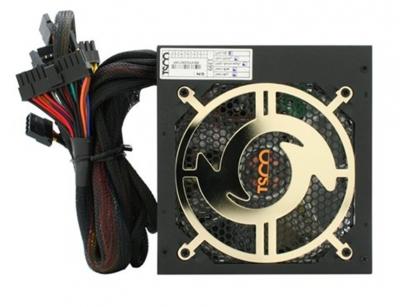 منبع تغذیه کامپیوتر تسکو TSCO TP 700W Computer Power Supply