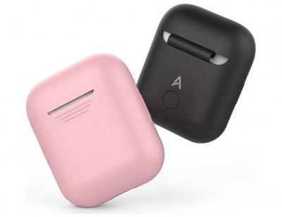 کاور سیلیکونی ایرپاد AHAStyle Airpods Case