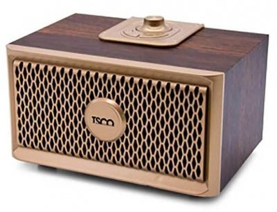 اسپیکر بلوتوثی تسکو TSCO TS 2355 Bluetooth Speaker