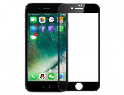 محافظ صفحه شیشه ای راک آیفون Rock 3D Tempered Glass iPhone 7 Plus/8 Plus