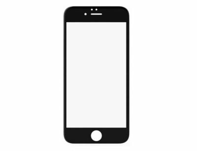 محافظ صفحه شیشه ای پشت و رو راک آیفون Rock Full Glass iPhone 6 Plus/6S Plus