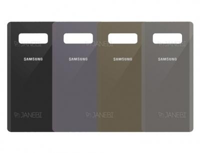 درب پشت Samsung Galaxy Note 8