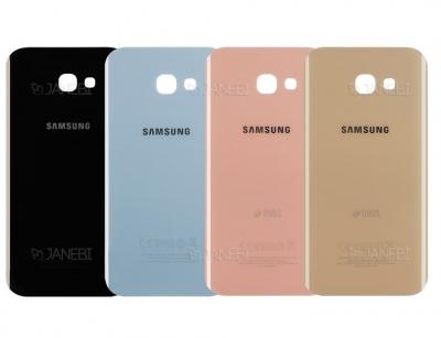 درب پشت Samsung Galaxy A3 2017