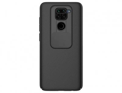 قاب محافظ نیلکین شیائومی Nillkin CamShield Case Xiaomi Redmi Note 9/Redmi 10X 4G