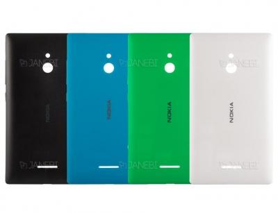 درب پشت Nokia XL