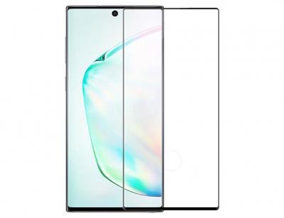 محافظ صفحه نمایش شیشه ای نیلکین سامسونگ Nillkin 3D CP+ Max Glass Samsung Note 20 Ultra
