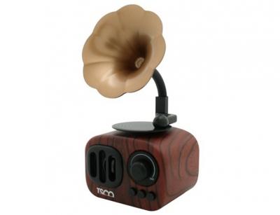 اسپیکر بلوتوثی قابل حمل تسکو TSCO TS 2321 Bluetooth Phonograph Speaker