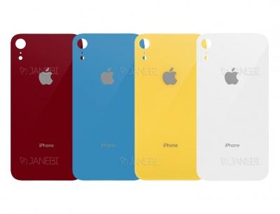 درب پشت Apple iPhone XR