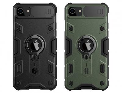 قاب محافظ نیلکین آیفون Nillkin CamShield Armor Case iPhone 7/8/SE 2020