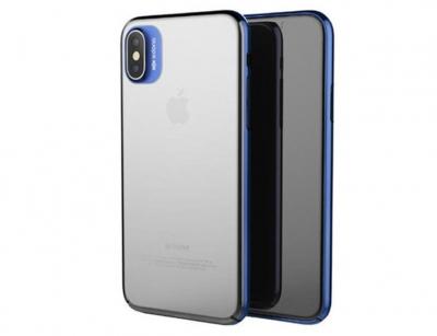 قاب محافظ ایکس دوریا آیفون X-Doria Engage Case iPhone X/XS