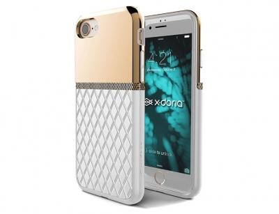 قاب محافظ ایکس دوریا آیفون X-Doria Engage Crown Case iPhone 7/8