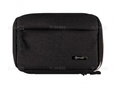 کیف دستی پارچه ای کول بل Poso 8.2 inch Mobile Bag