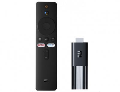 اندروید باکس و ریموت کنترل شیائومی Xiaomi Mi TV Stick MDZ-24-AA