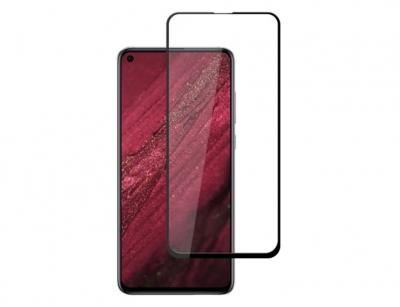محافظ صفحه نمایش شیشه ای تمام چسب هواوی Full Glass TT Screen Protector Huawei Nova 4