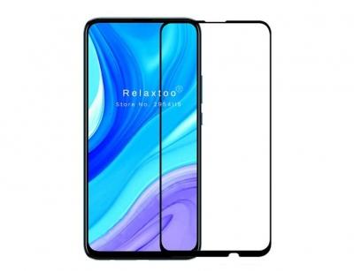محافظ صفحه نمایش شیشه ای هواوی Full Glass TT Screen Protector Huawei P Smart Z