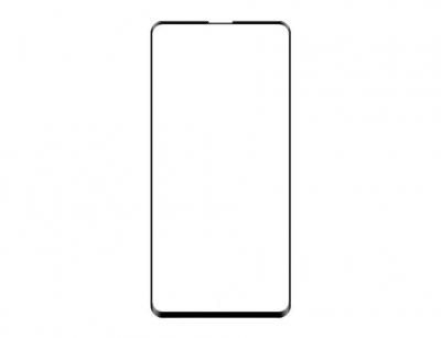محافظ صفحه نمایش شیشه ای تمام چسب سامسونگ Full Glass TT Screen Protector Samsung Galaxy S10e
