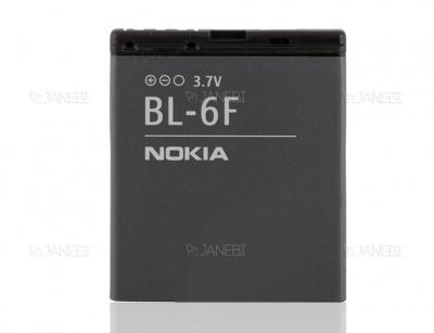 باتری اصلی نوکیا Nokia BL-6F Battery