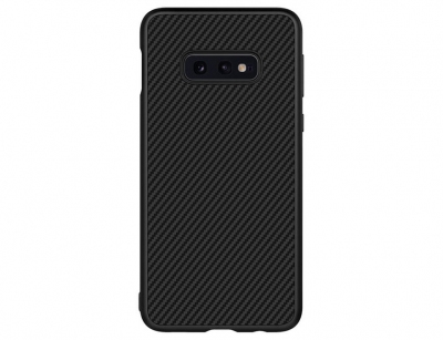 قاب محافظ نیلکین سامسونگ Nillkin Synthetic Fiber Samsung S10e