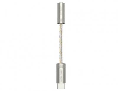 مبدل تایپ سی به صدا نیلکین Nillkin NH2 Type-C to 3.5mm Adapter