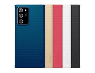 قاب محافظ نیلکین سامسونگ Nillkin Frosted Shield Case Samsung Galaxy Note 20 Ultra