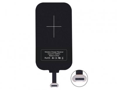 گیرنده شارژر وایرلس تایپ سی نیلکین Nillkin Magic Tags Type-C Wireless Charging Receiver