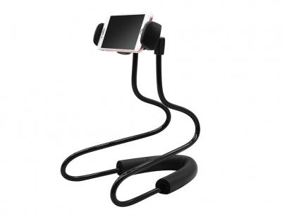 نگهدارنده گردنی و رومیزی گوشی و تبلت ارلدام Earldom Laziest Holder ET-EH34