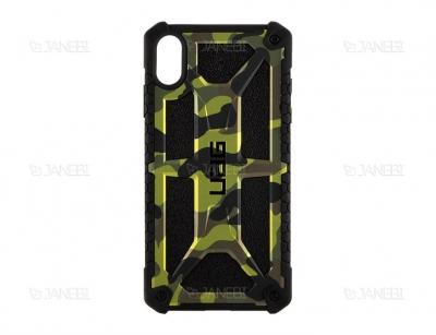گارد محافظ چریکی آیفون UAG Urban Armor Gear Monarch Case iPhone XS Max