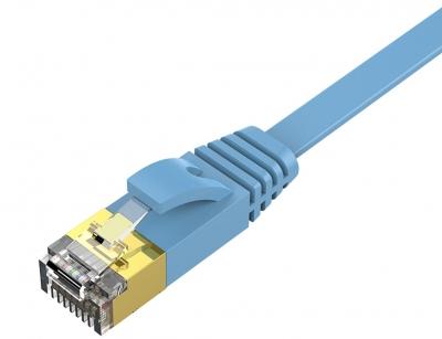 کابل شبکه اوریکو Orico CAT6 LAN Cable PUG-GC6B 1m