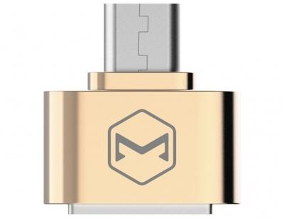 مبدل میکرو یو اس بی به یو اس بی مک دودو Mcdodo MC-OTG Micro USB to USB OT-097