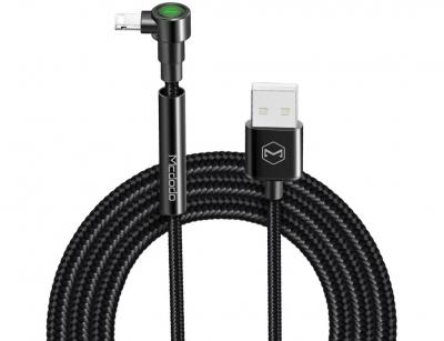 کابل هولدر لایتنینگ مک دودو Mcdodo Bracket Lightninig Data Cable 1.2m CA-667
